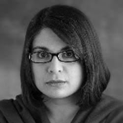 Shazia Iftkhar